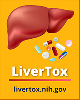 Cover of LiverTox