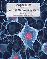 Cover of Magnesium in the Central Nervous System