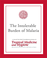 Cover of The Intolerable Burden of Malaria