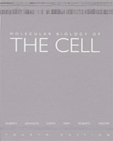 Molecular Biology of The Cell, 4th Ed