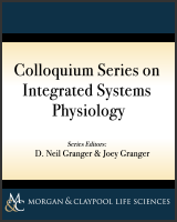 Cover of Colloquium Series on Integrated Systems Physiology: From Molecule to Function to Disease