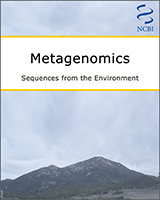 Cover of Metagenomics