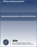 Cover of Assessing Equivalence and Noninferiority