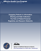 Cover of Engaging Patients in Information Sharing and Data Collection