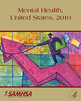 Cover of Mental Health, United States, 2010
