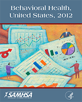 Cover of Behavioral Health, United States, 2012