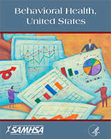 Cover of Behavioral Health, United States