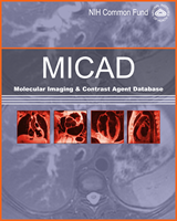 Cover of Molecular Imaging and Contrast Agent Database (MICAD)