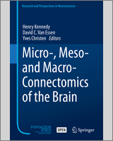 Micro meso and macro connectomics of the brain ncbi bookshelf cover of micro meso and macro connectomics of the brain fandeluxe Choice Image