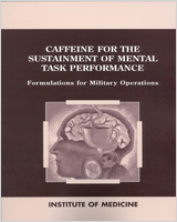 Cover of Caffeine for the Sustainment of Mental Task Performance