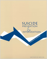 Cover of Suicide Prevention and Intervention