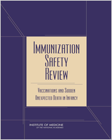 Cover of Immunization Safety Review