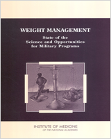 Cover of Weight Management