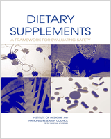 Cover of Dietary Supplements