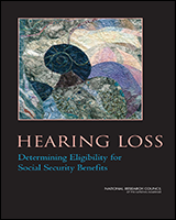 Cover of Hearing Loss