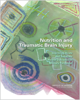 Cover of Nutrition and Traumatic Brain Injury