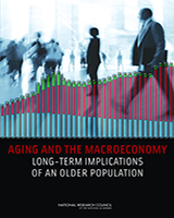 Cover of Aging and the Macroeconomy