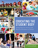 Cover of Educating the Student Body