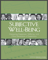 Cover of Subjective Well-Being