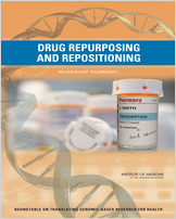 Cover of Drug Repurposing and Repositioning