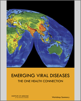 Cover of Emerging Viral Diseases