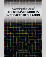 Cover of Assessing the Use of Agent-Based Models for Tobacco Regulation
