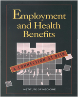 Cover of Employment and Health Benefits