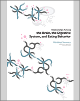 Cover of Relationships Among the Brain, the Digestive System, and Eating Behavior
