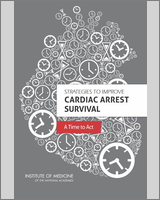 Cover of Strategies to Improve Cardiac Arrest Survival