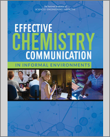 Cover of Effective Chemistry Communication in Informal Environments