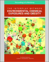 Cover of The Interplay Between Environmental Chemical Exposures and Obesity