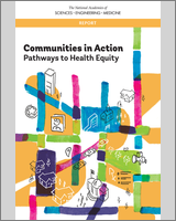 Cover of Communities in Action