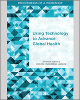Cover of Using Technology to Advance Global Health