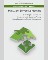 Cover of Permanent Supportive Housing