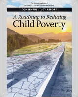 Cover of A Roadmap to Reducing Child Poverty