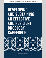 Cover of Developing and Sustaining an Effective and Resilient Oncology Careforce