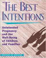 Cover of The Best Intentions