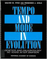 Capa do tempo e modo na evolução