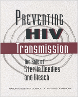 Cover of Preventing HIV Transmission