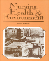 Cover of Nursing Health, & Environment