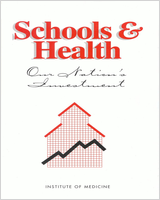 Cover of Schools & Health