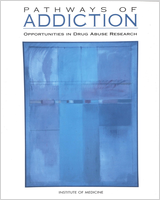 Cover of Pathways of Addiction
