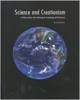 Cover of Science and Creationism