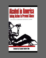 Cover of Alcohol in America