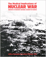 Cover of The Medical Implications of Nuclear War