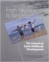 Cover of From Neurons to Neighborhoods