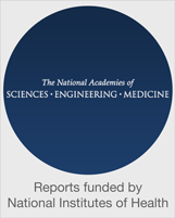Cover of The National Academies Collection: Reports funded by National Institutes of Health