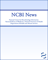 Cover of NCBI News