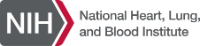 Logo of National Heart, Lung, and Blood Institute, NIH (US)