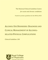 Cover of Alcohol Use Disorders
